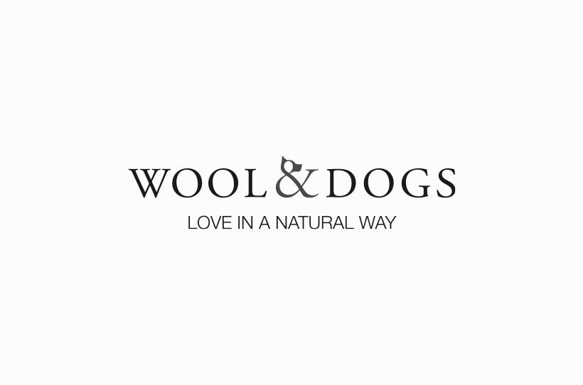 Logotipo Wool & Dogs